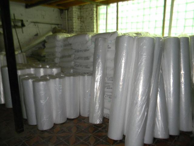 термоусадочная пленка от 100 мкм